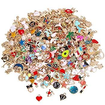 Best wholesale bracelet charms Reviews