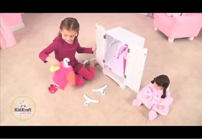 Dolls Arias/ /litera-cama Wooden 21537.0