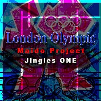 London Olympic: Jingles 1 - EP