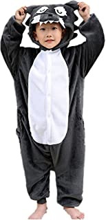 kigurumi animal pajamas
