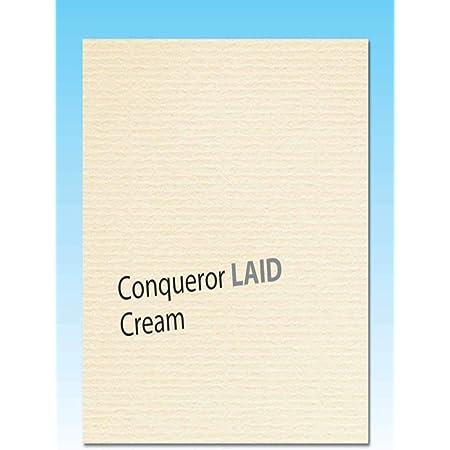 Conqueror resume paper