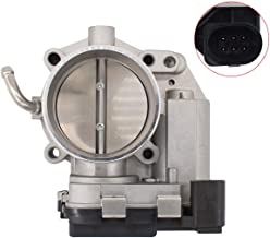 NewYall 2.5L Fuel Injection Throttle Body