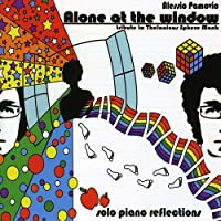 ALONE AT THE WINDOW - TRIBUTE TO THELONIUS SPHERE MONK