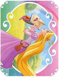 PANINI-Disney Rapunzel 2018-Sticker 93