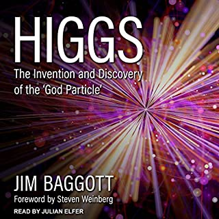 Higgs cover art