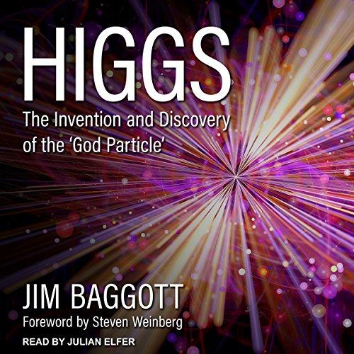 Couverture de Higgs