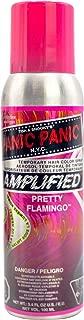 Manic Panic Amplified Temporary Hair Color Spray, Pretty Flamingo