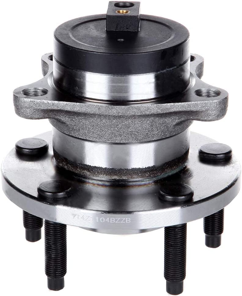 ZENITHIKE 512334x1 Wheel Bearing and In a popularity Assembly Rep Rear New Orleans Mall Hub
