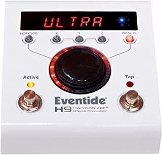 Eventide H9 Harmonizer Multi Effects Stompbox Pedal - Used