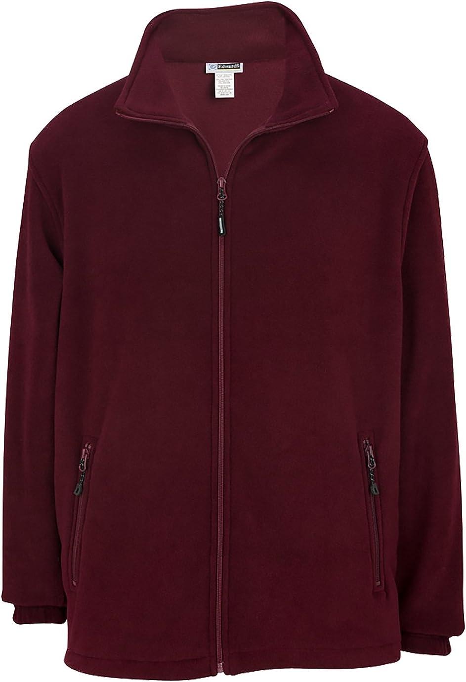 Edwards Microfleece Jacket
