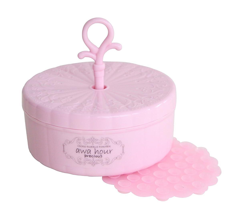 男らしい文明化するサイト富士 awahourあわわpreciousプレシャス ピンク 1個