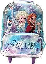 Ruz -  Disney Frozen Mochila Escolar Infantil