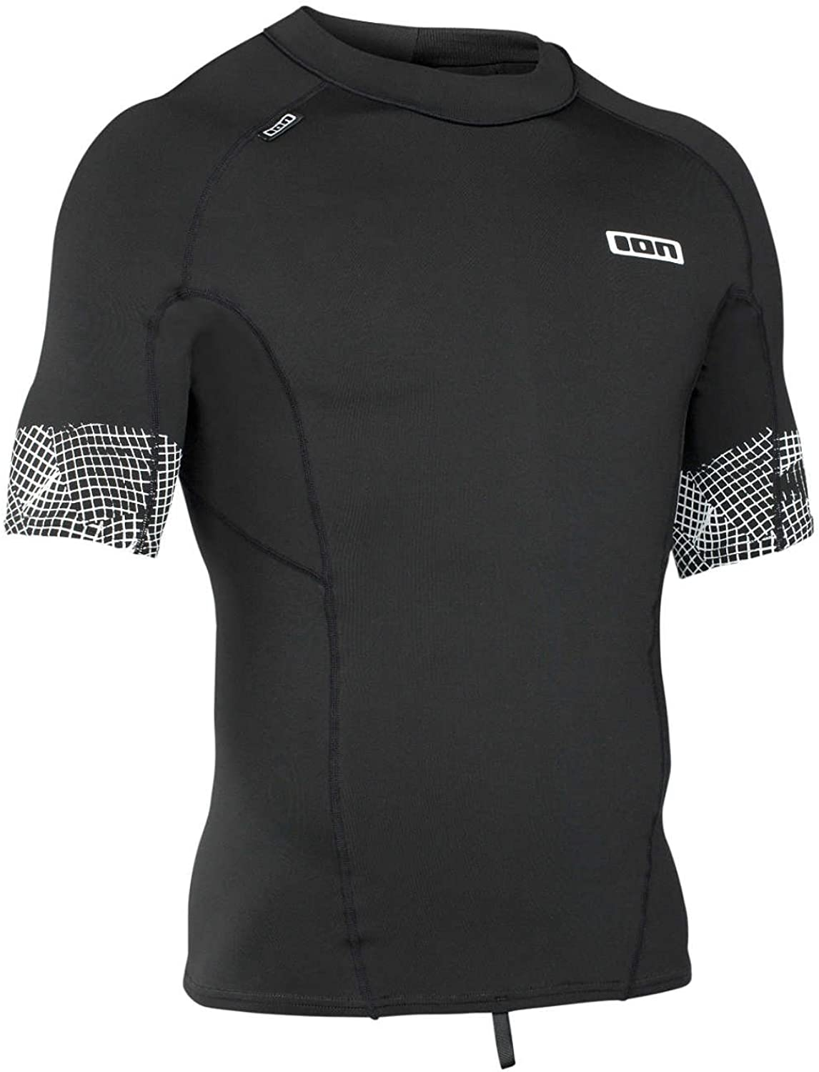 ION 2017 Thermo Top Men SS