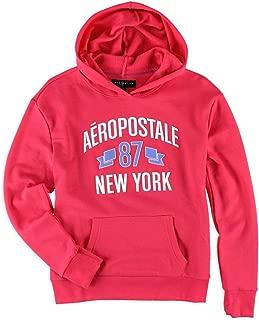 Womens New York '87 Hoodie Sweatshirt