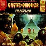 Geister-Schocker – Folge 19: Der Götze vom anderen Stern