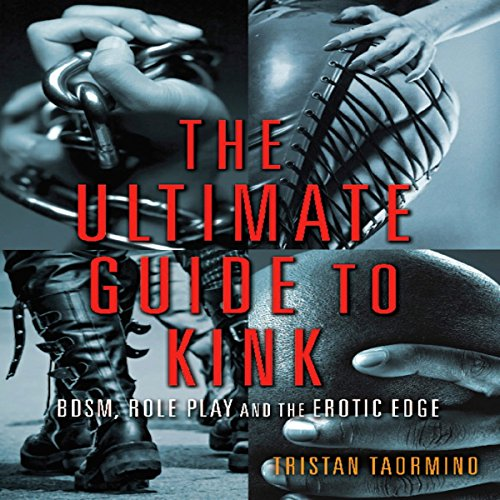 The Ultimate Guide to Kink audiobook cover art