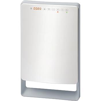 Steba BS 1800 TOUCH Calentador de ventilador Gris, Blanco 1800 W ...