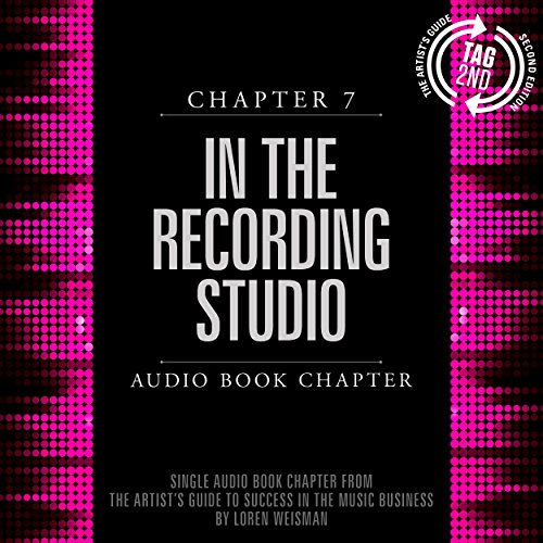The Artist's Guide to Success in the Music Business (2nd edition) audiobook cover art