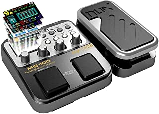 MG-100 Professional Multi-Effects Pedal Processor Musical...