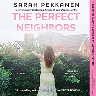 The Perfect Neighbors cover art