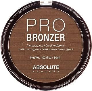Absolute New York Pro Bronzer (02- Medium)