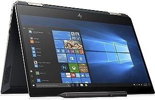 HP-PC Spectre x360 13-ap0001nl Convertibile, Intel Core i5-8265U, RAM 8 GB, SSD 256 GB, Grafica Intel UHD 620, Windows 10 ...