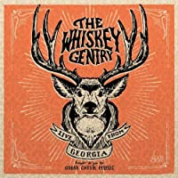 Live From Georgia by Whiskey Gentry