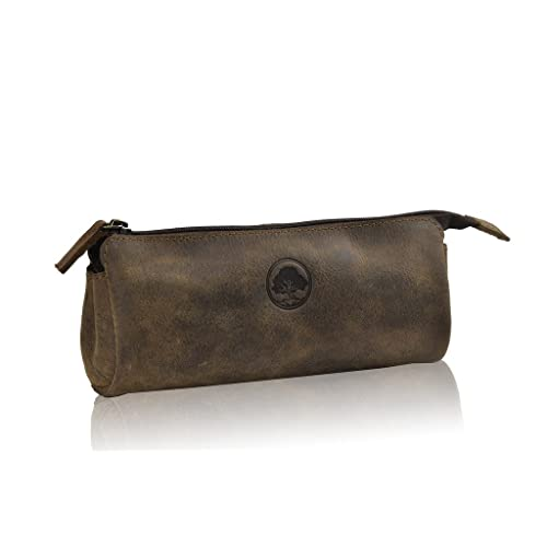 Tony`s Bag Brown Pouch