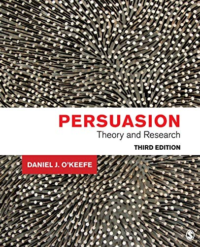 Download Persuasion: Theory and Research (NULL) 1452276676