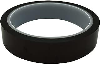 TERAOKA カプトン粘着テープ 総厚0.05X幅15mmX長さ20m No.650S #25