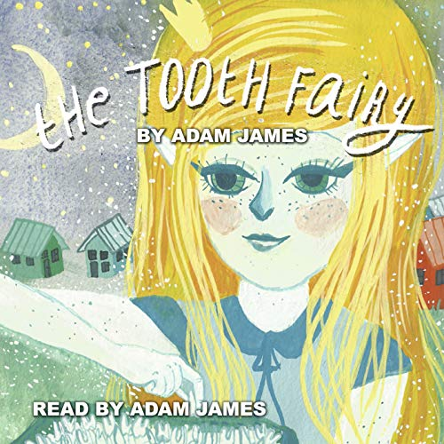 The Tooth Fairy audiobook cover art