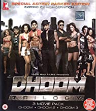 Dhoom  Trilogy