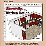 SketchUp For Kitchen Design