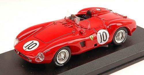 Art-Model AM0274 Ferrari 625 LM N.10 23th LM 1956 Simon-P.Hill 1 43 DIE CAST kompatibel mit