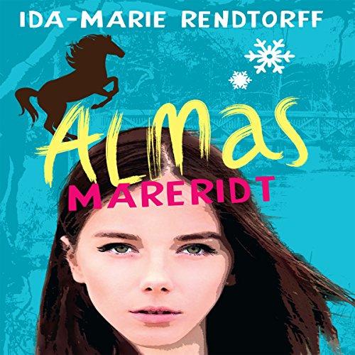 Almas mareridt audiobook cover art