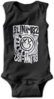 blink 182 baby clothes
