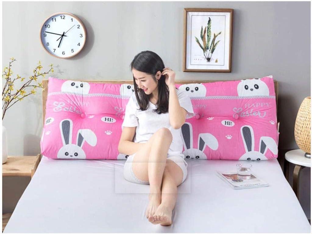DNN Triangular Wedge Head Cushion Readin Pillow Financial sales sale Boston Mall Tatami Headboard