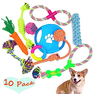 Pawsfun Dog Toy Ball Upgrade Bouncing Squeaky Interactive Giggle Toys
