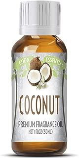 pumpkin coconut fragrance oil