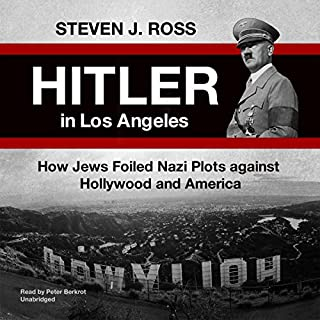 Hitler in Los Angeles cover art