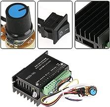 Motor Driver, WS55-180 DC 20V-50V CNC Brushless Spindle BLDC Stepper Motor Board Controller Driver Module