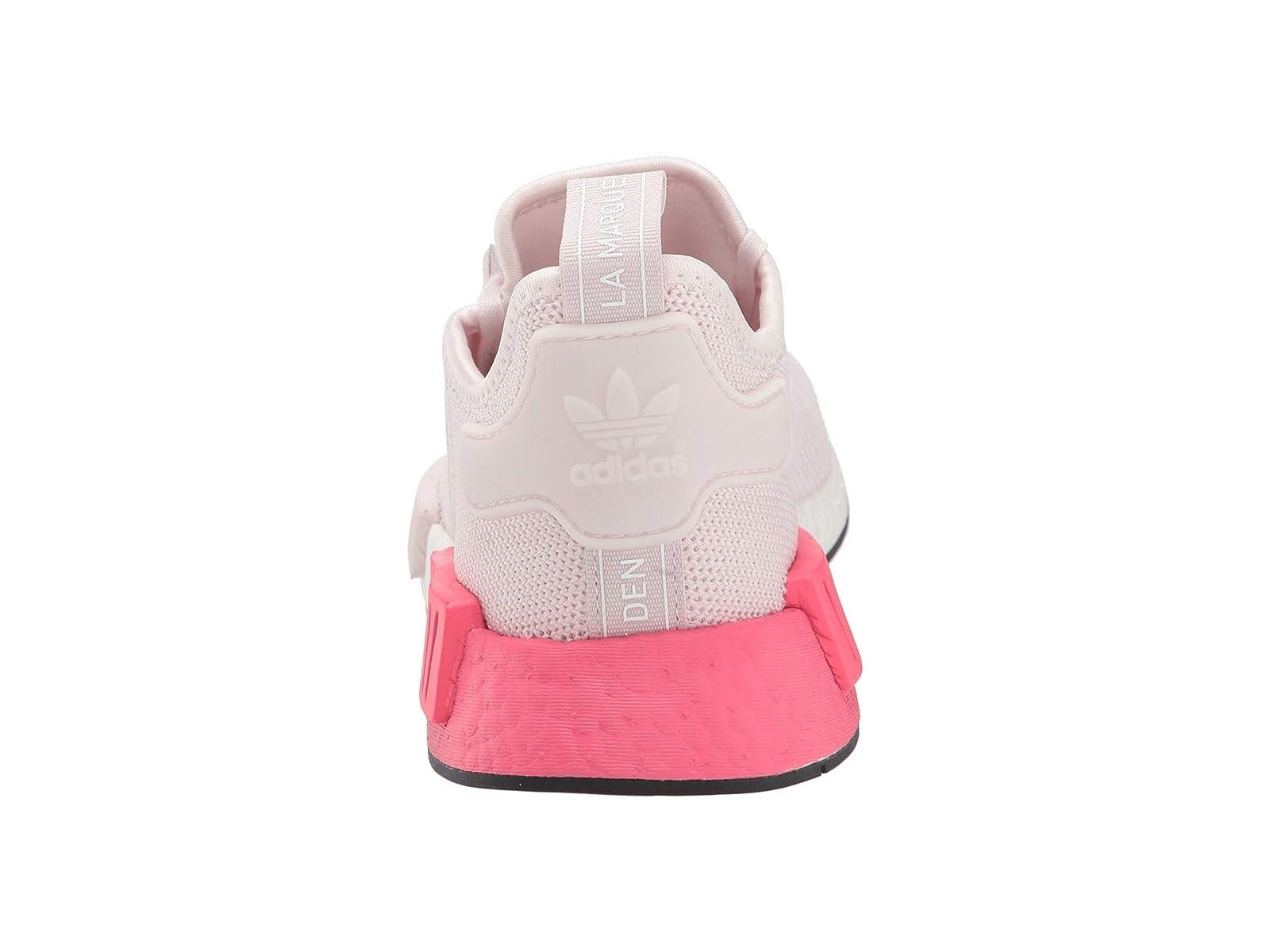 Girl-039-s-Sneakers-amp-Athletic-Shoes-adidas-Originals-Kids-NMD-R1-J-Big-Kid thumbnail 6