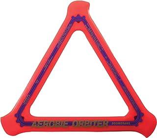 Aerobie Orbiter High Performance Boomerang, 11.5 Inches, Orange