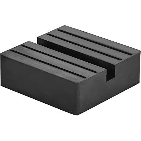 Rotary FJ2439 1-1//2 Tall Fat Polymer Adapter Block Set of 4