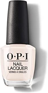 OPI Classic Be There In a Prosecco Nail Lacquer - Nude Pink, 15 ml