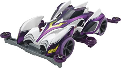 Four wheel drive mini Limited Series Shining Scorpion violet version (Super II Chassis) 95,036 by Tamiya