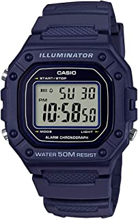 Casio W-218H-2AVDF Watch For Men