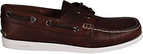 Church's Homme EDB0199NNF0AAD EDB0199NNF0AAD Marron Cuir Mocassins  contre authentique