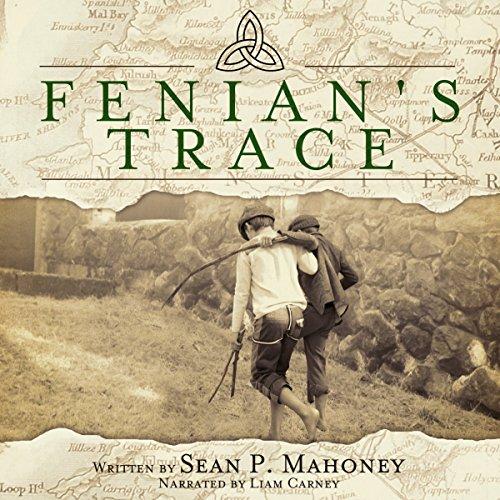 Fenian's Trace cover art