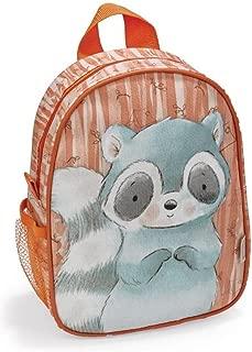 Roxy the Raccoon Preschool Age Child's Backpack